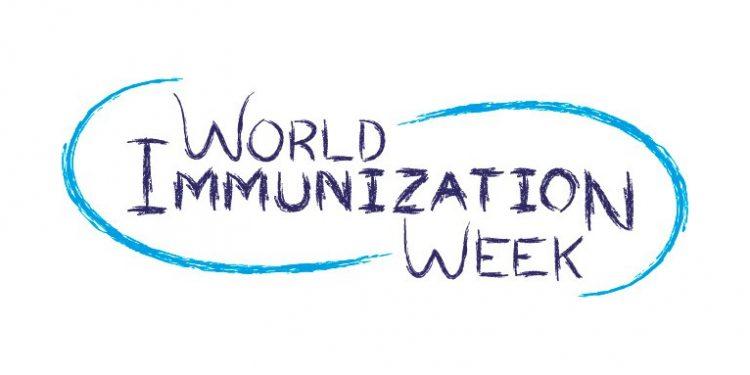 Immunizációs Világhét (World Immunization Week)
