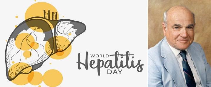 Hepatitis Világnapja: július 28.