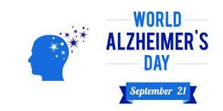 Az Alzheimer-kór világnapja: szeptember 21.