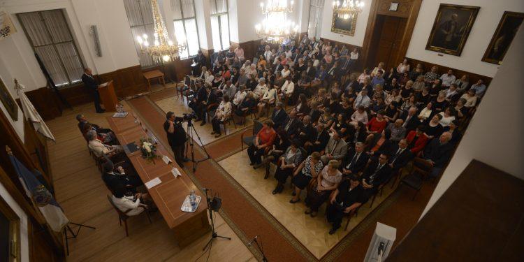 Balassa Nap: tudományos programok, elismerések, kinevezések, a megyei kórház ünnepén