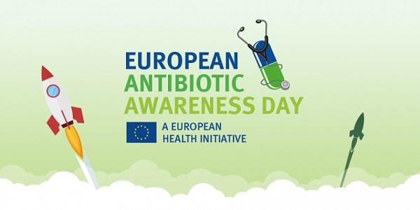 Európai Antibiotikum Nap: november 18.