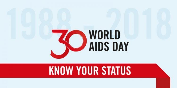 Az AIDS világnapja: december 1.