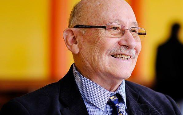 Gratulálunk Prof. Dr. Nyárády Józsefnek, Traumatológiai Osztályunk külsős mikrosebészeti szaktanácsadójának, ARANYDIPLOMÁJA átvételéhez!