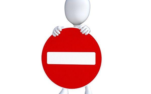 Látogatási tilalom február 6-tól a szekszárdi kórházban!