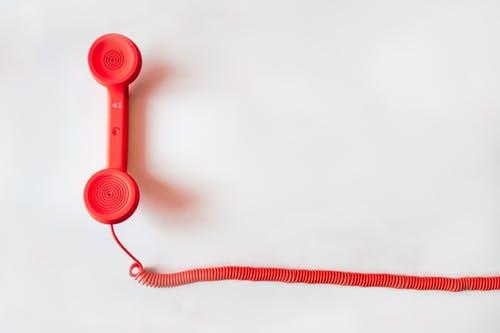 Fekvőbeteg osztályok és egészségügyi ellátóhelyek központi telefonszámai, a veszélyhelyzet ideje alatt