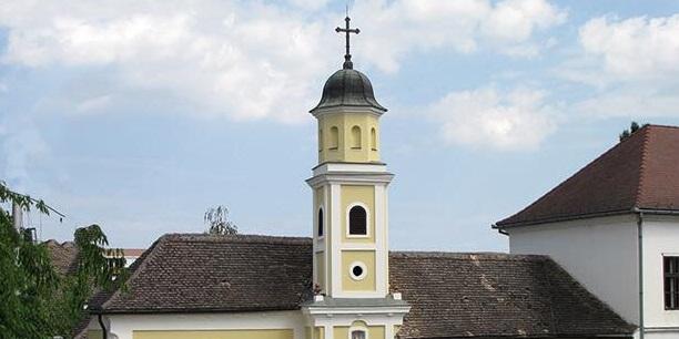 MEGHÍVÓ a kórházi kápolna (Szent János és Pál Kápolna) búcsújára