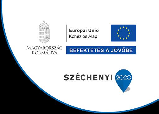 EU – Kohéziós alap
